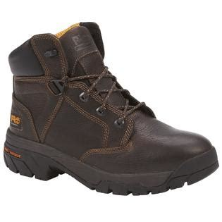 sears timberland boots timberland helix 6 waterproof work boot forget your