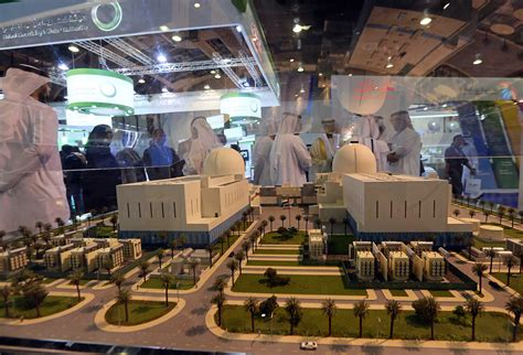 emirates nuclear energy corporation going nuclear enec ceo mohamed al hammadi energy uae