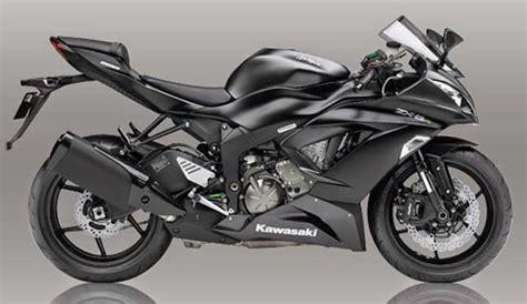 daftar harga motor kawasaki terbaru bulan maret newhairstylesformen2014