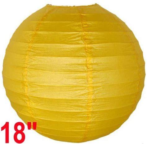 Bd Paper Boysenberry 2 72mx11m yellow japanese paper lantern l 18