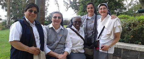 suore della consolata il viaggio della vita istituto suore missionarie