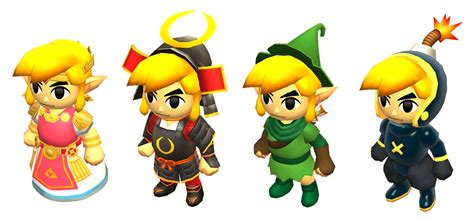 tri force heroes materials guide how to craft all costumes tri force heroes materials guide how to craft all costumes