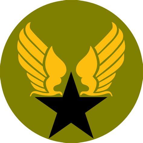 logo clipart army logo clip at clker vector clip