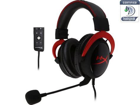 Headset Hyperx Cloud 2 hyperx gaming headsets surpass one million sales legit reviewshyperx gaming headsets surpass