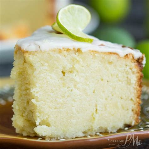 scratch made key lime pound cake recipe with key lime glaze 187 call me pmc