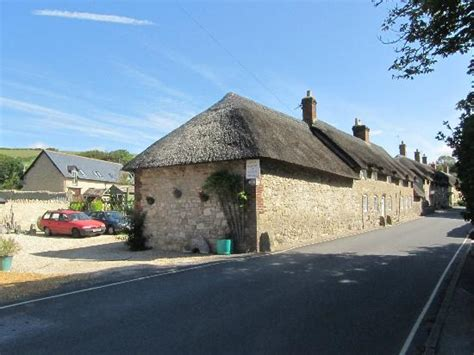 Cottage Lulworth Cove by West Lulworth Tourism 4 Tourist Places In West Lulworth