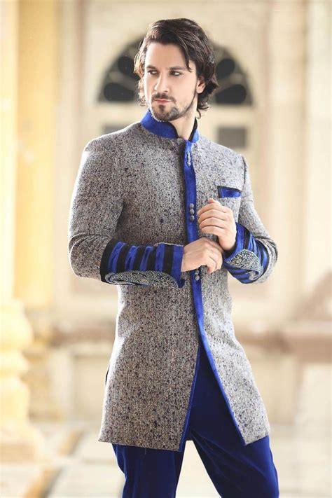 Buy Men Sherwani Online from Mairabazaar at Best Price