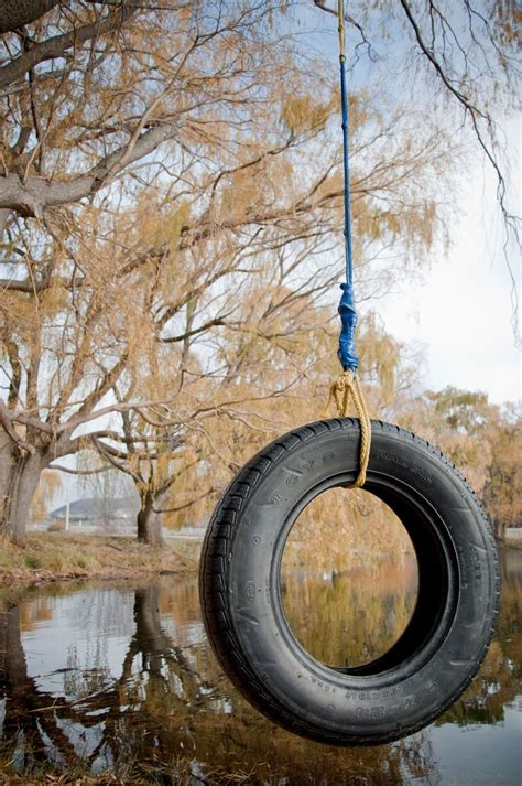 tire swing images tire swing just a swingin pinterest