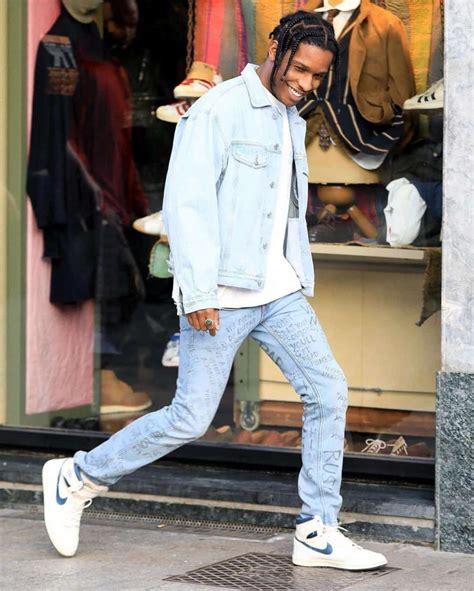 asap rocky outfits how to dress like asap rocky draped up