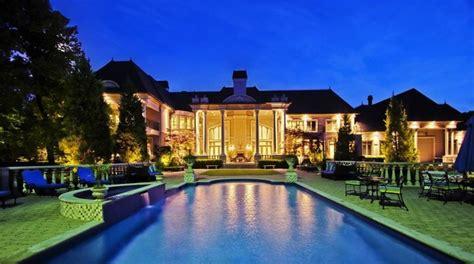 Ville Da Sogno villa da sogno regale in canada luxuryestate