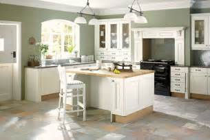 White Kitchen Cabinet Colors by Best Paint Color For Kitchen Walls With White Cabinets