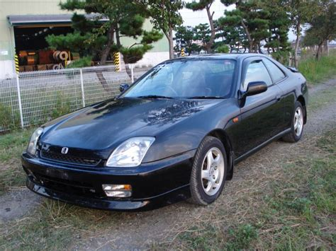 car owners manuals for sale 1997 honda prelude user handbook honda prelude si 1997 used for sale
