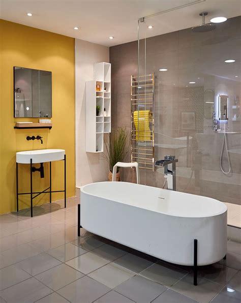 bathroom showroom waterloo 25 best ideas about bright bathrooms on pinterest