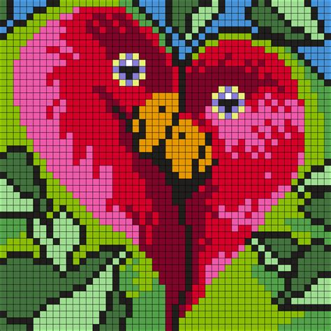 perler bead animal patterns perler bead patterns images