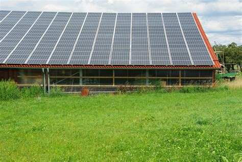 Solar Panels For Sheds by Solar Panels For Your Farm Buildings Solar Panels Cambridge