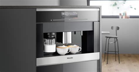miele cva bean to cup coffee machine 187 miele