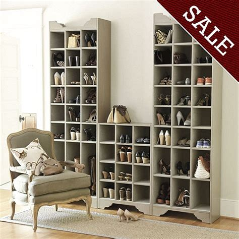 storage tower shoe boot organizational ideas