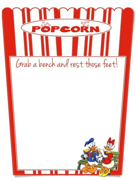 printable font sles 1000 images about popcorn images on pinterest