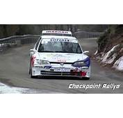 Peugeot 306 Maxi  Pure Sound The Best Of Checkpoint