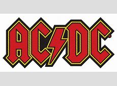 AC/DC 'Logo Cut Out' Woven Patch - Heavy Metal Online Ac Dc Logo Images
