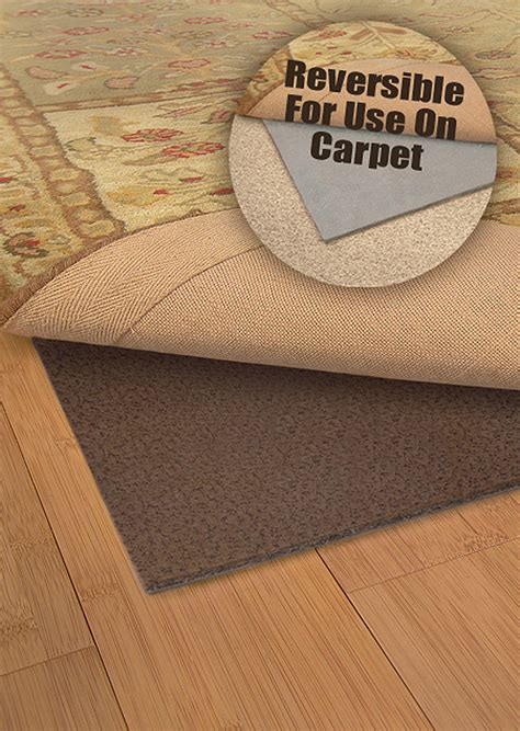 luxehold rug pad luxehold rug pad by sphinx weavers 0005e rug pads rugs free shipping at