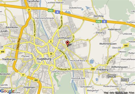 map augsburg germany map of quality hotel augsburg augsburg
