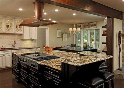 unique kitchen islands 30 unique kitchen island designs decor around the