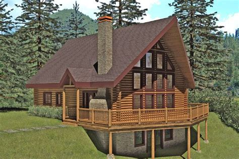 St Joes Ii Log Home Favorite Places Spaces Pinterest 1200 Sq Ft Log Home Plans