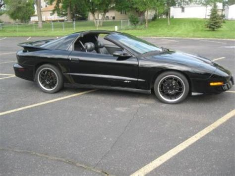 1995 pontiac firebird performance parts buy used 1993 trans am v8 automatic with t tops 65000