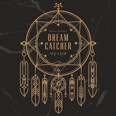 dreamcatcher nightmare dream catcher nightmare 1st album kpopscene