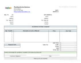 medical invoice in word