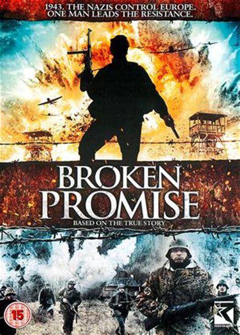 film broken promise rent broken promise aka nedodrzan 253 slub 2009 film