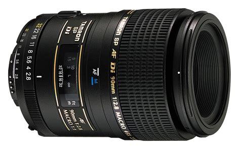 Lensa Macro Tamron Sp Af 90mm F28 Di 11 For Sony A Mount tamron sp 90mm f 2 8 di macro caratteristiche e opinioni juzaphoto