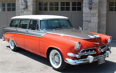 dodge sierra wagon  dream car