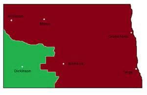 us time zone map dakota time zones in dakota usa timebie