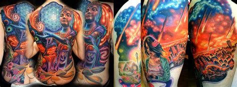 salvation tattoo oceanside featured artist gatsby gatt