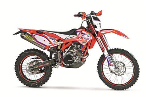 Neues Beta Motorrad by Neue Beta Rr Enduro 350 400 450 498 Factory Enduro De