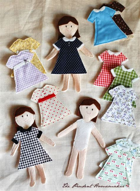 How To Make Paper Doll Dresses - 25 best ideas about paper dolls on paper doll