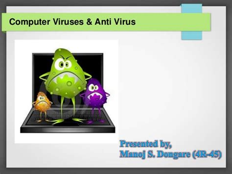 Spartan Anti Virus Flu compter virus and its solution