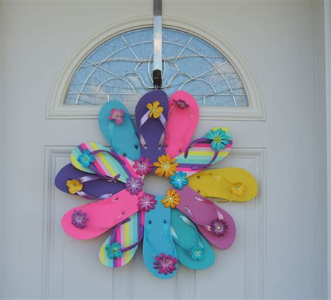 flip flop home decor flip flop home decor flip flop decor 28 images stacey s