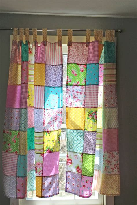 Patchwork Curtains For Sale - 25 best ideas about patchwork curtains on