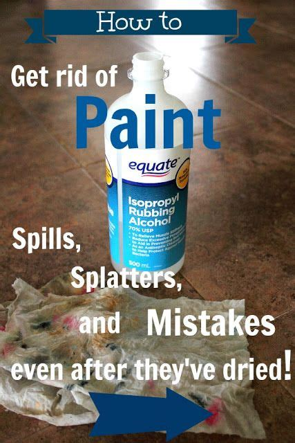 how to get rid of acrylic paint on a canvas best 25 remove acrylics ideas on remove paint