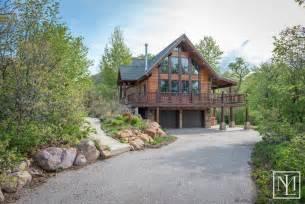 2001 e 6825 n liberty utah luxury cabin for sale fully