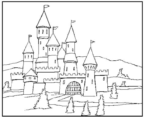 coloring pages castle tower bloons tower coloring pages coloring pages castle tower