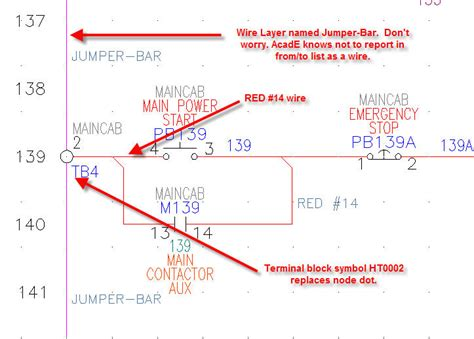 wiring diagram autocad autocad electrical house wiring