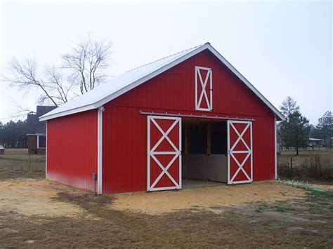 Barn Kits Image From Http Www Fencecompanyknoxville Wp Content
