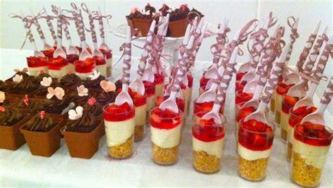 bridal shower finger food desserts easy desserts thefoodclass desserts platter
