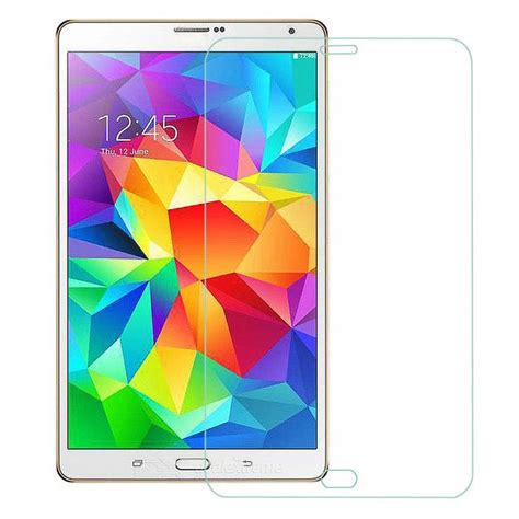 Tempered Glass Tab tempered glass screen protector for samsung tab s2 8 0
