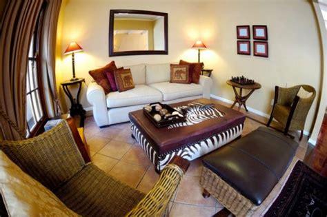 decoracion africana decoraci 243 n africana ideas consejos y fotos para