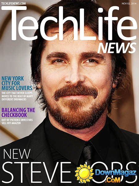 Techlife News Magazine November 30 Techlife News Magazine November 2 28 Images Techlife